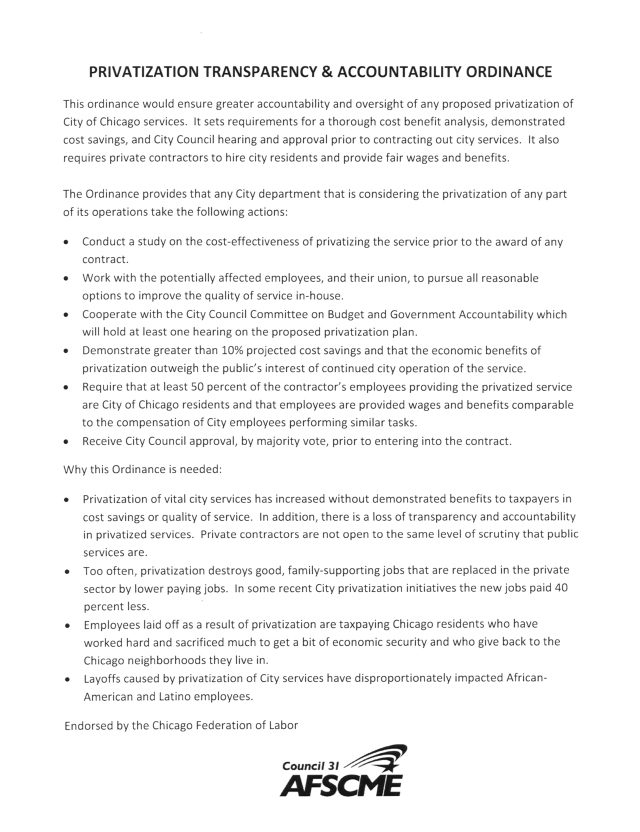 JoPatton privatization handout